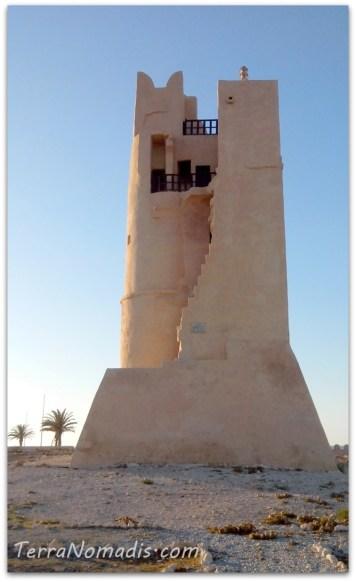 chebba phare romain