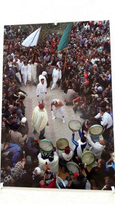 el guettar spectacle soufi