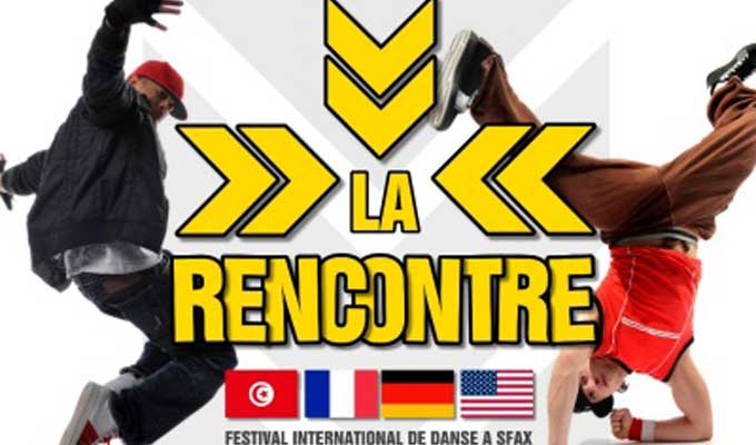 festival danse hip hop sfax