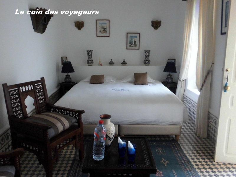 Une escapade romantique à Essaouira (Maroc)