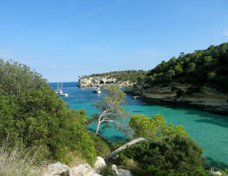 Playa El Mago à Majorque : un petit paradis