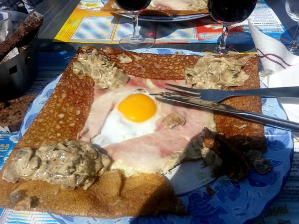 Quelques bonnes adresses à Quiberon