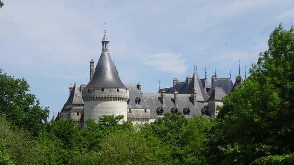 Au domaine de Chaumont-sur-Loire #3