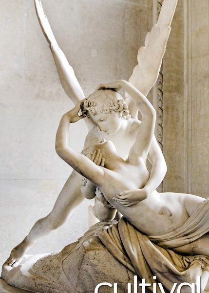 Paris côté coeurs pour la Saint-Valentin