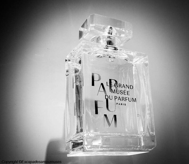 A Paris, le Grand Musée du Parfum