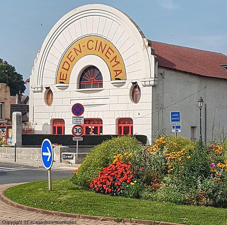 Cosne-sur-Loire Nièvre-tourisme