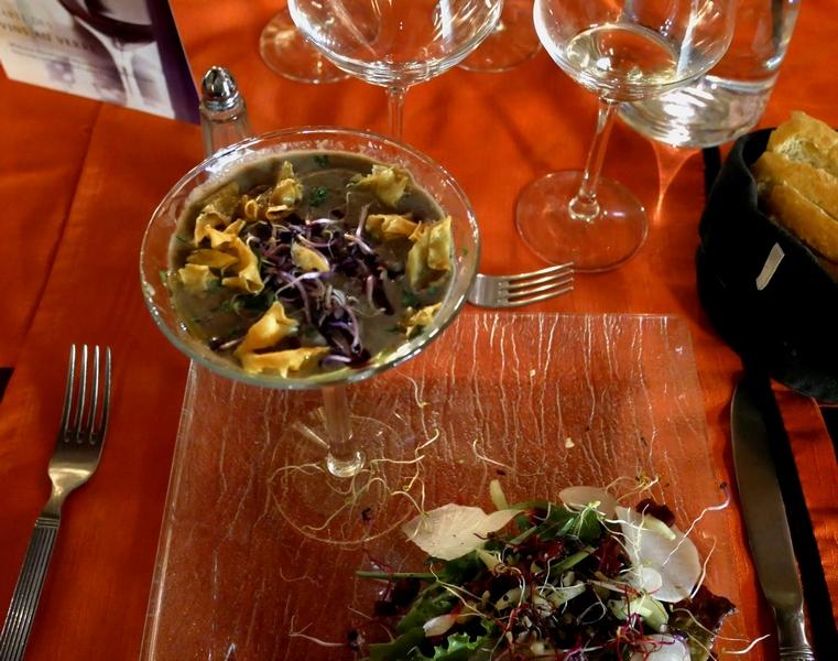 Restaurant le petit gone Orléans