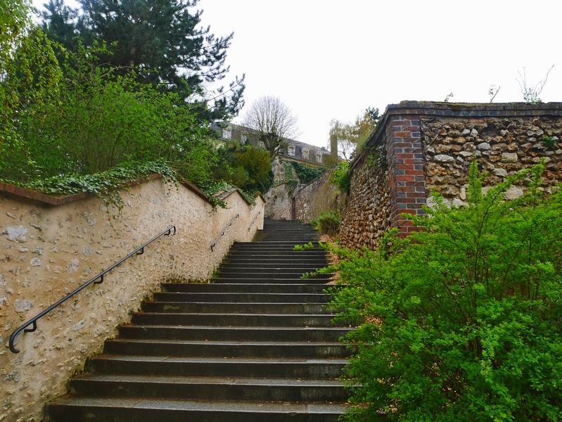escapade amoureuses à Chartres