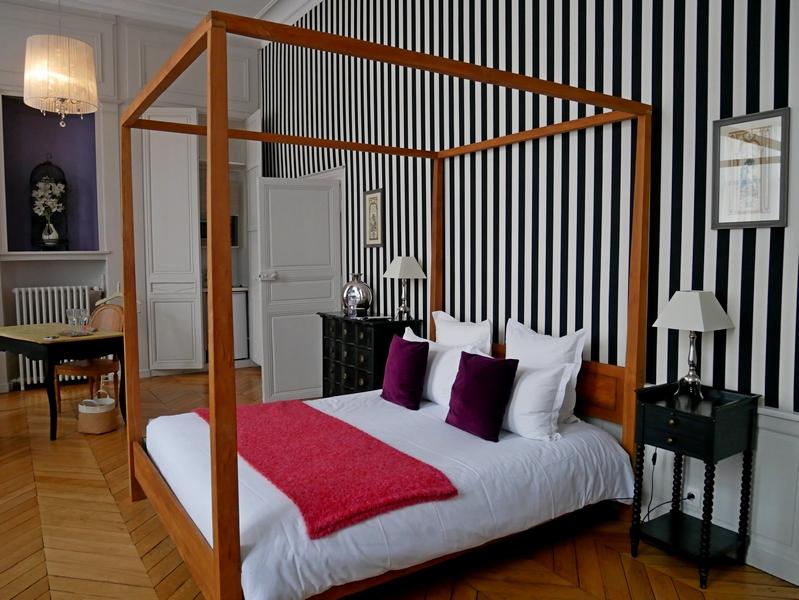 Maison ailleurs chambre d'hôtes Chartres escapades amoureuses