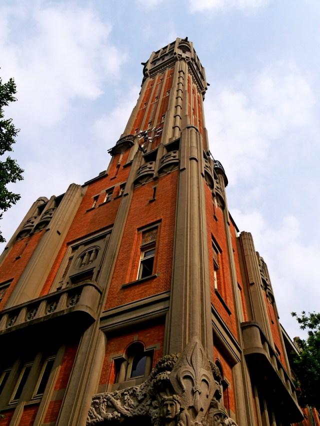beffroi hôtel de ville de Lille