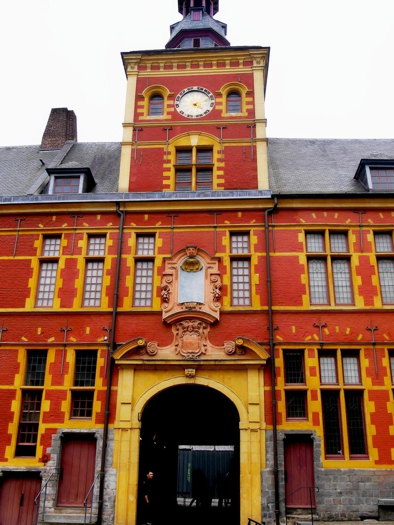 Musée Hospice Comtesse Lille
