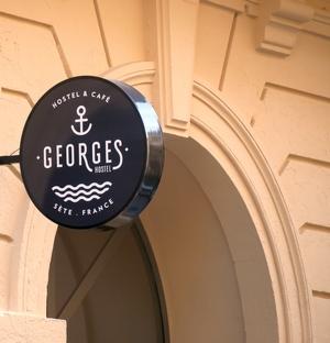 Sète Georges Hostel