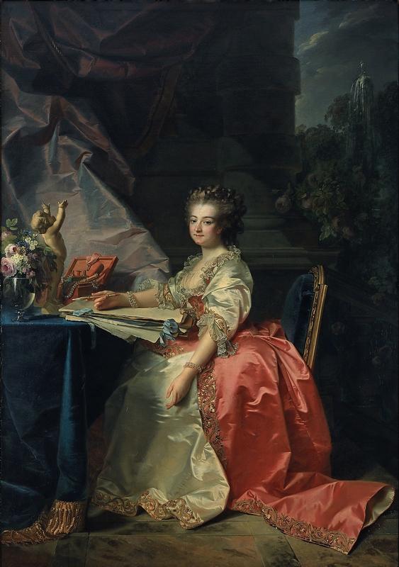 Jean-Laurent-Mosnier_Portrait-de-la-princesse-de-Lamballe.