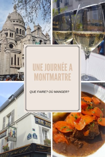 QUEFAIREAMONTMARTRE