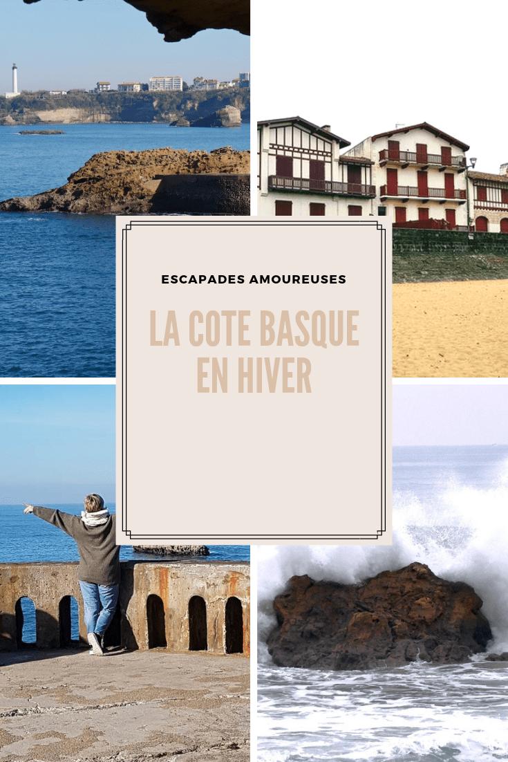 la côte basque en hiver, que faire, bonnes adresses, biarritz, bayonne, saint-jean-de-Luz, San sebastian