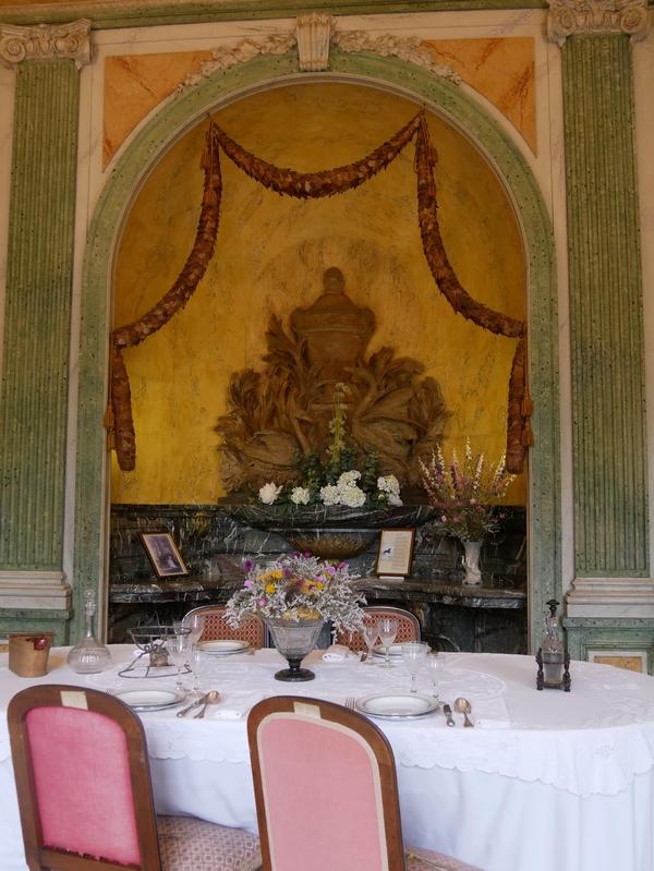 villa Arnaga Cambo-les-bains Edmond Rostand Enfranceaussi Pays basque