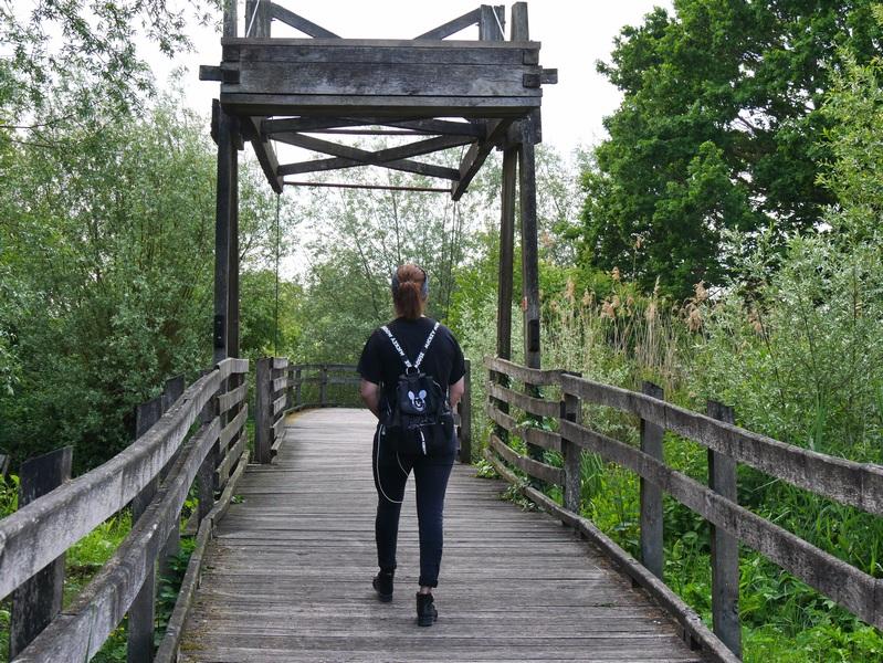 reserve naturelle nationale des étangs du romelaere saint-omer clairmarais escapades amoureuses