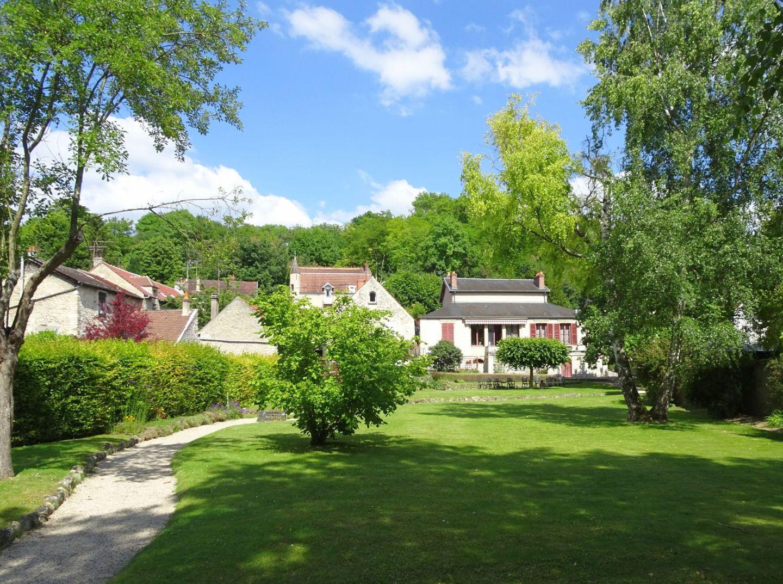 Maison atelier de Daubigny auvers-sur-oise escapades amoureuses