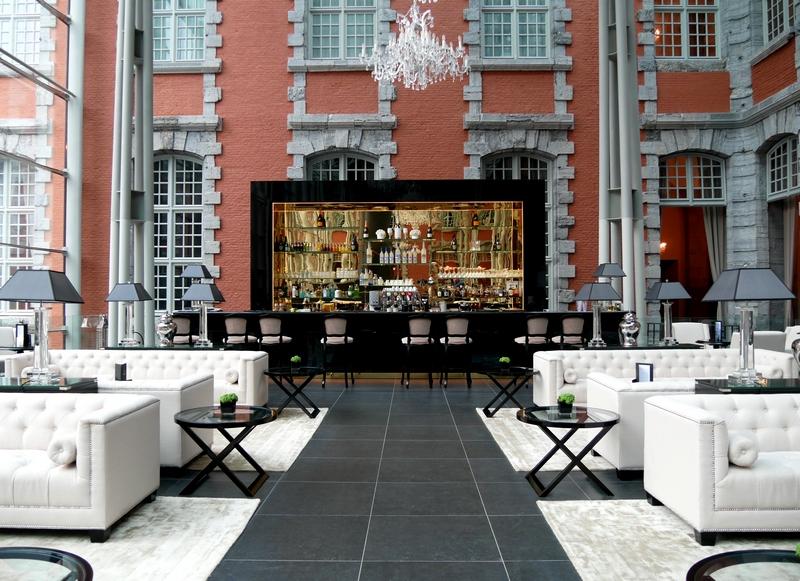 royal hainaut resort&spa hôtel valenciennes escapades amoureuses