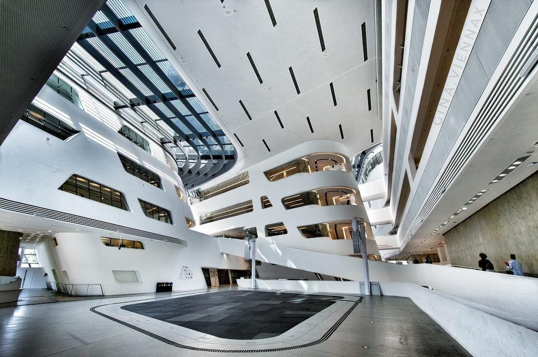 Wirtschaftsuniversität Bibliothek 3 credit WU Wien