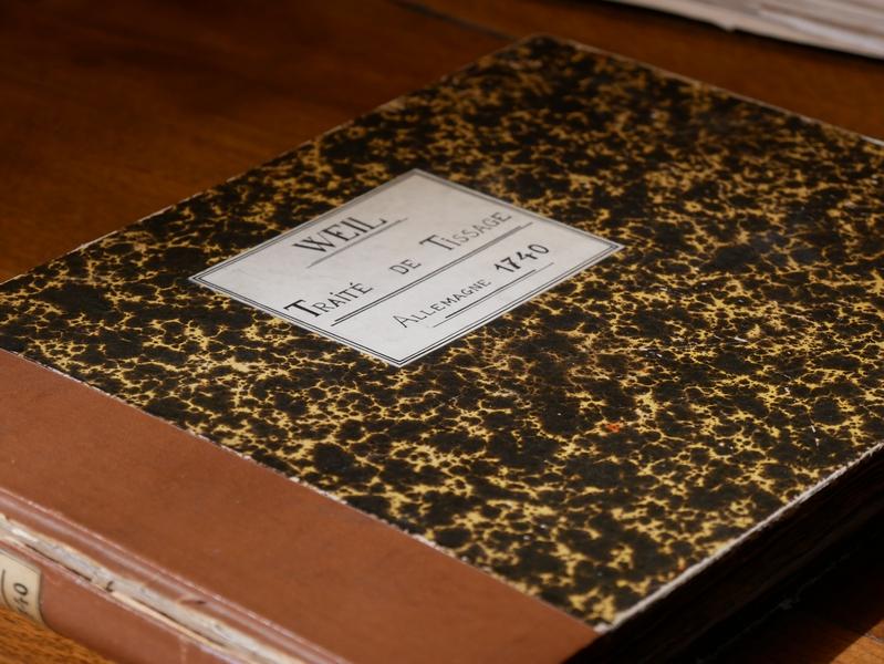 ROUBAIX bibliotheque ENSAIT