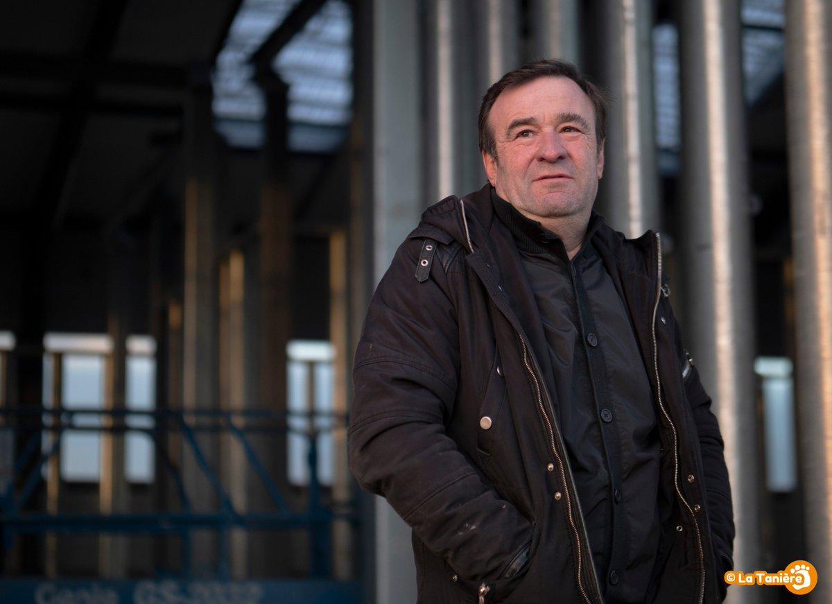 Patrick Violas zoo-refuge la Tanière eure et Loir