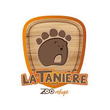 La Tanière zoo refuge Patrick Violas