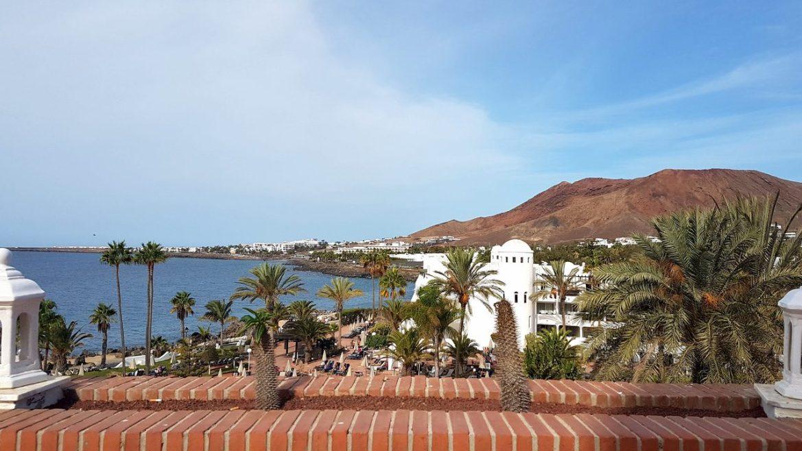 Lanzarote playa blanca escapades amoureuses