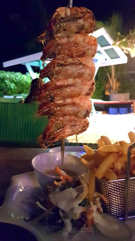 Fish Trap restaurant&bar la digue seychelles escapades amoureuses