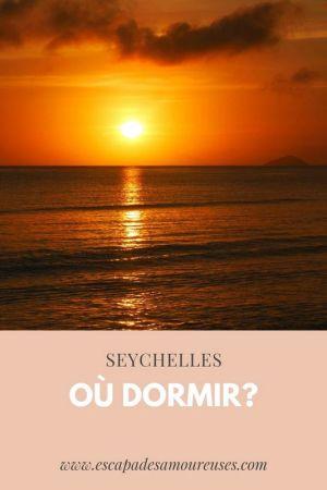 Seychelles Valmer resort hotel escapades amoureuses