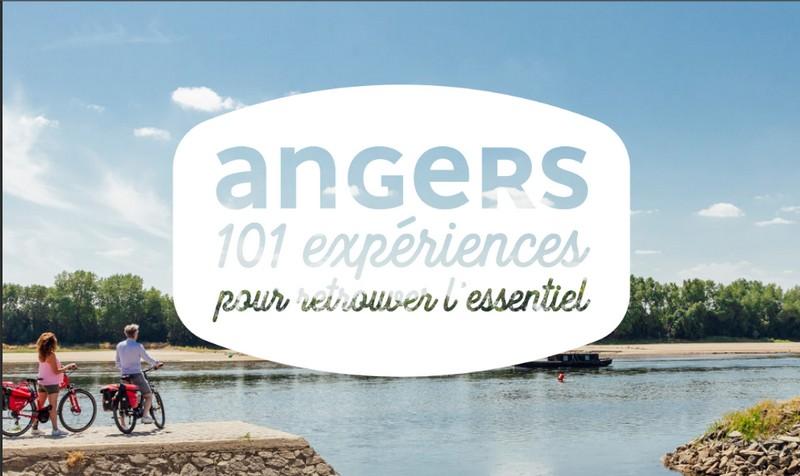 Anger 101 expériences