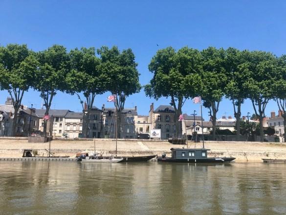 un été à Orléans
