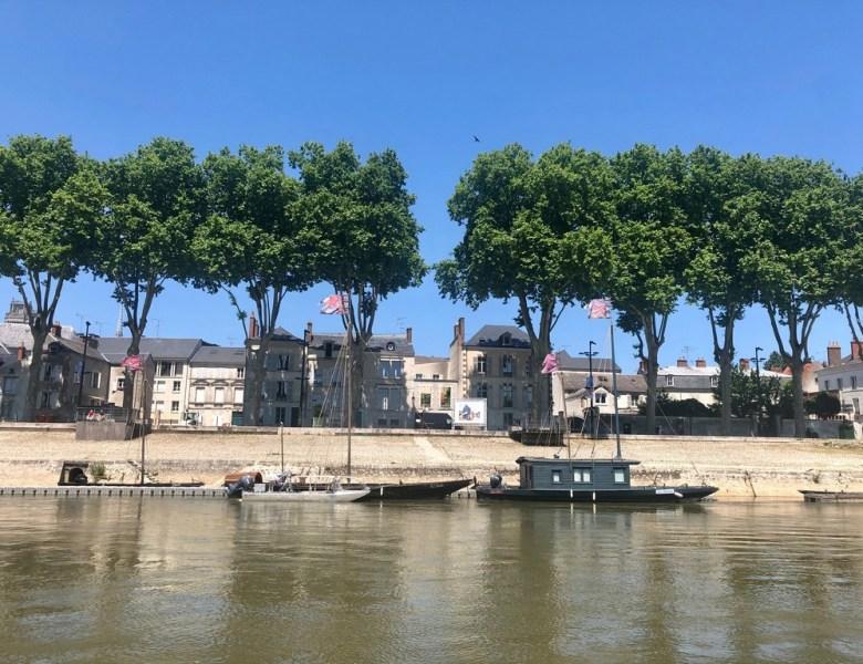 L'été à Orléans, pourquoi pas?