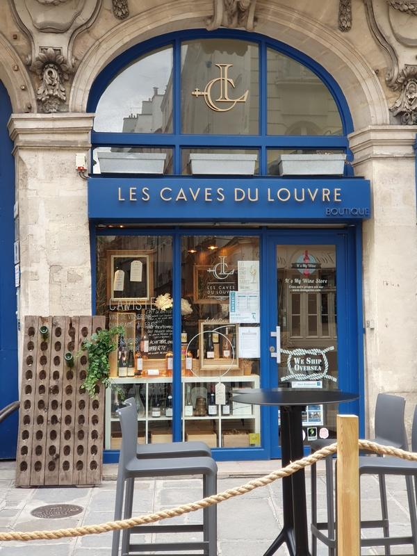 Les caves du Louvre escapades amoureuses Paris