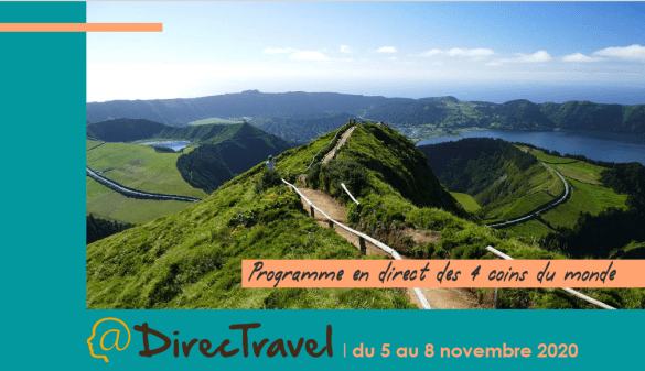 salon Direct Travel 2020
