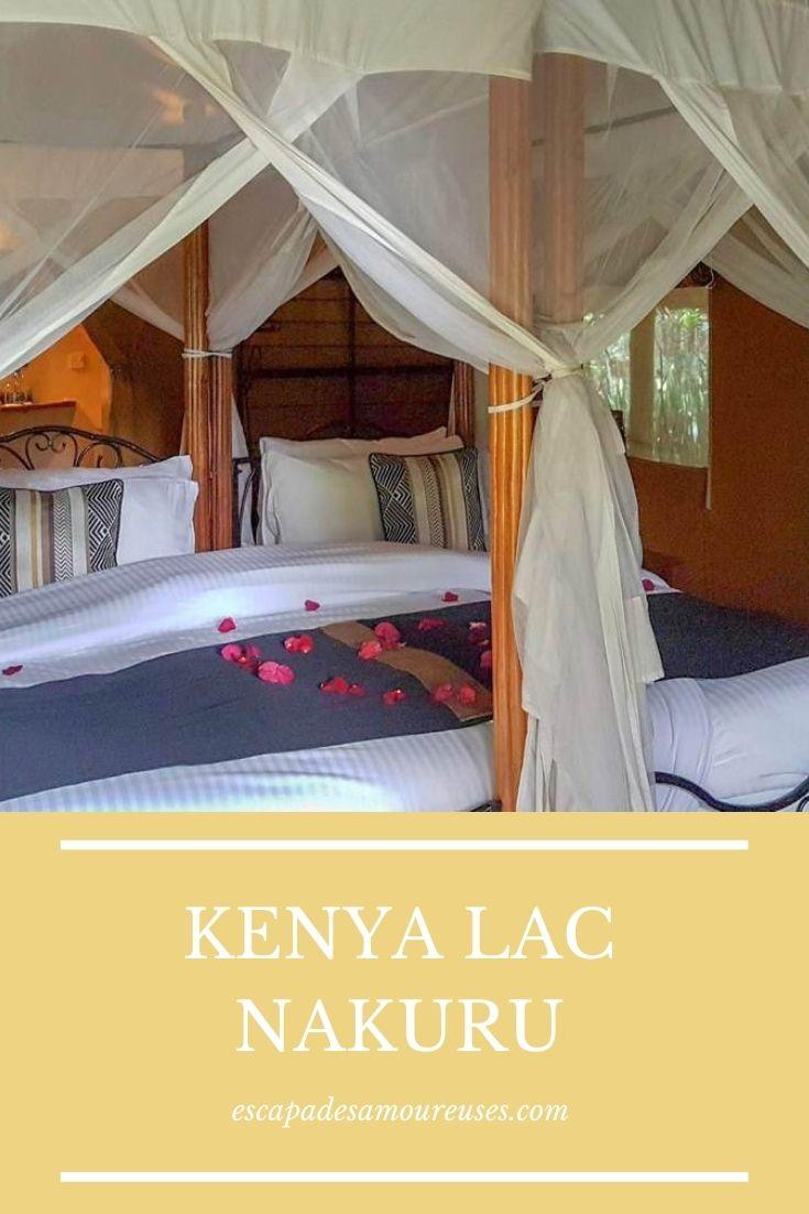 voyage au Kenya Nairobi Lac Nakuru escapades amoureuses