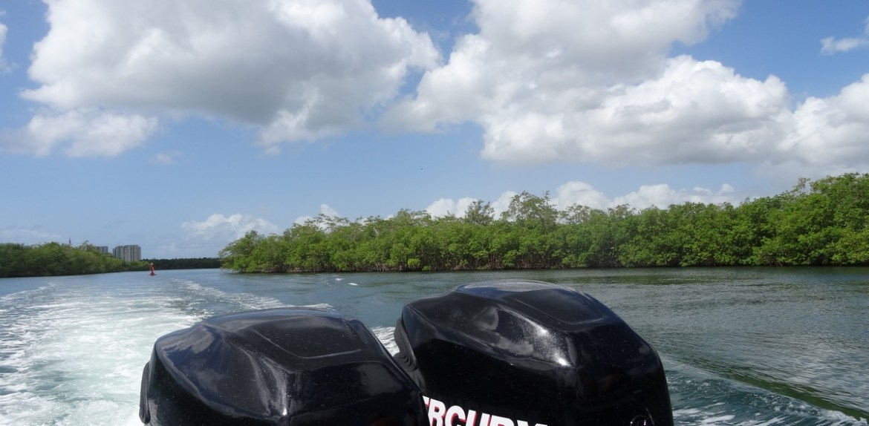 excursion îlet caret grand cul de sac marin guadeloupe escapades amoureuses