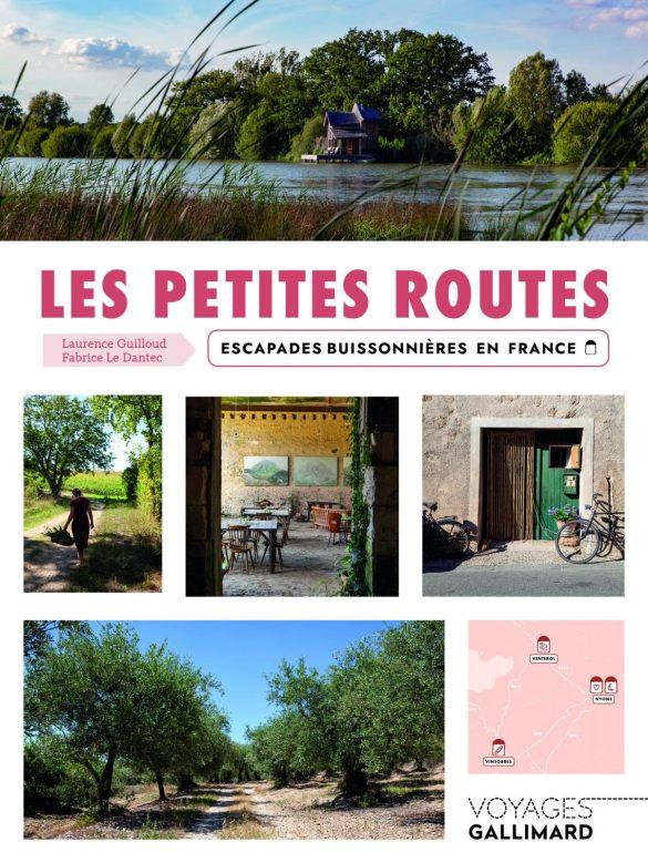 Les petites routes éditions Gallimard