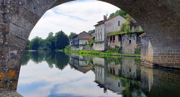 Retour d'un roadtrip en France Cantal