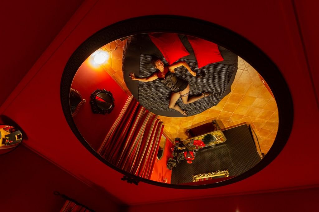 Hôtel pour adultes la Vénus de Lisbonne