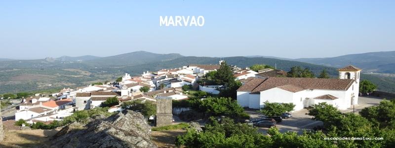 Marvao
