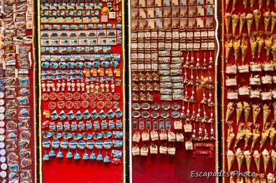 Naples - souvenirs et gadgets