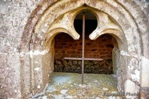 Ossuaire de Trégornan