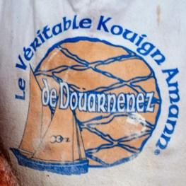 Véritable Kouign amann douarnenez