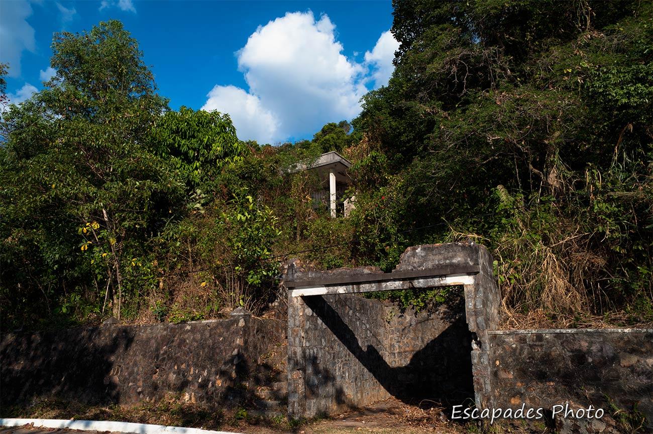Kep,  le rêve colonial brisé par la folie des Khmers rouges
