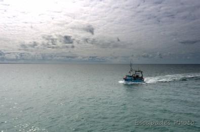 L'Avenir du Mousse - Retour de pêche