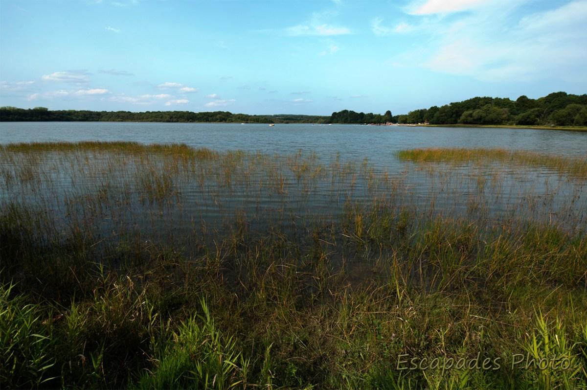 Priziac - lac du bel air