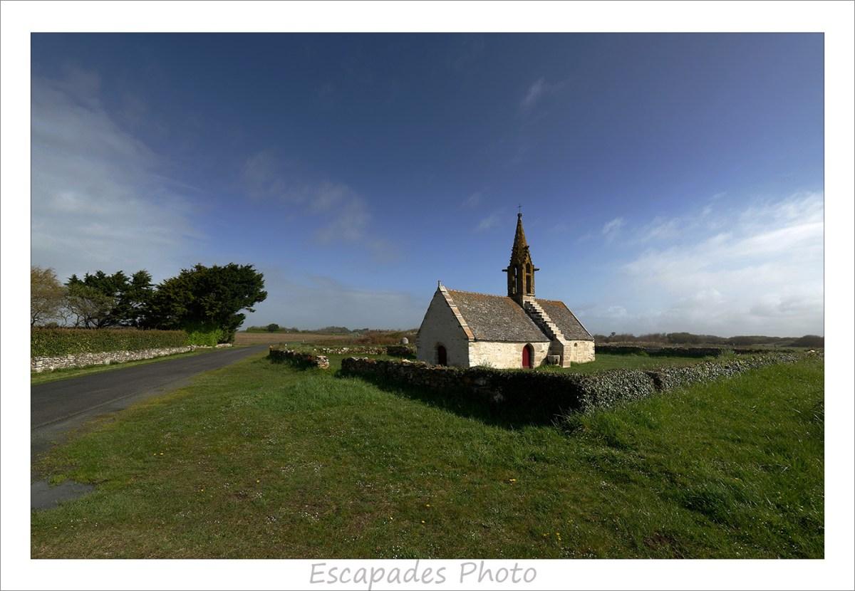 Saint-Vio la chapelle coup de cœur