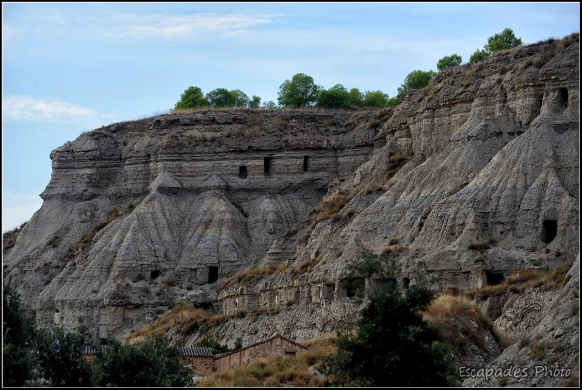 Arguedas - naissance d'un village