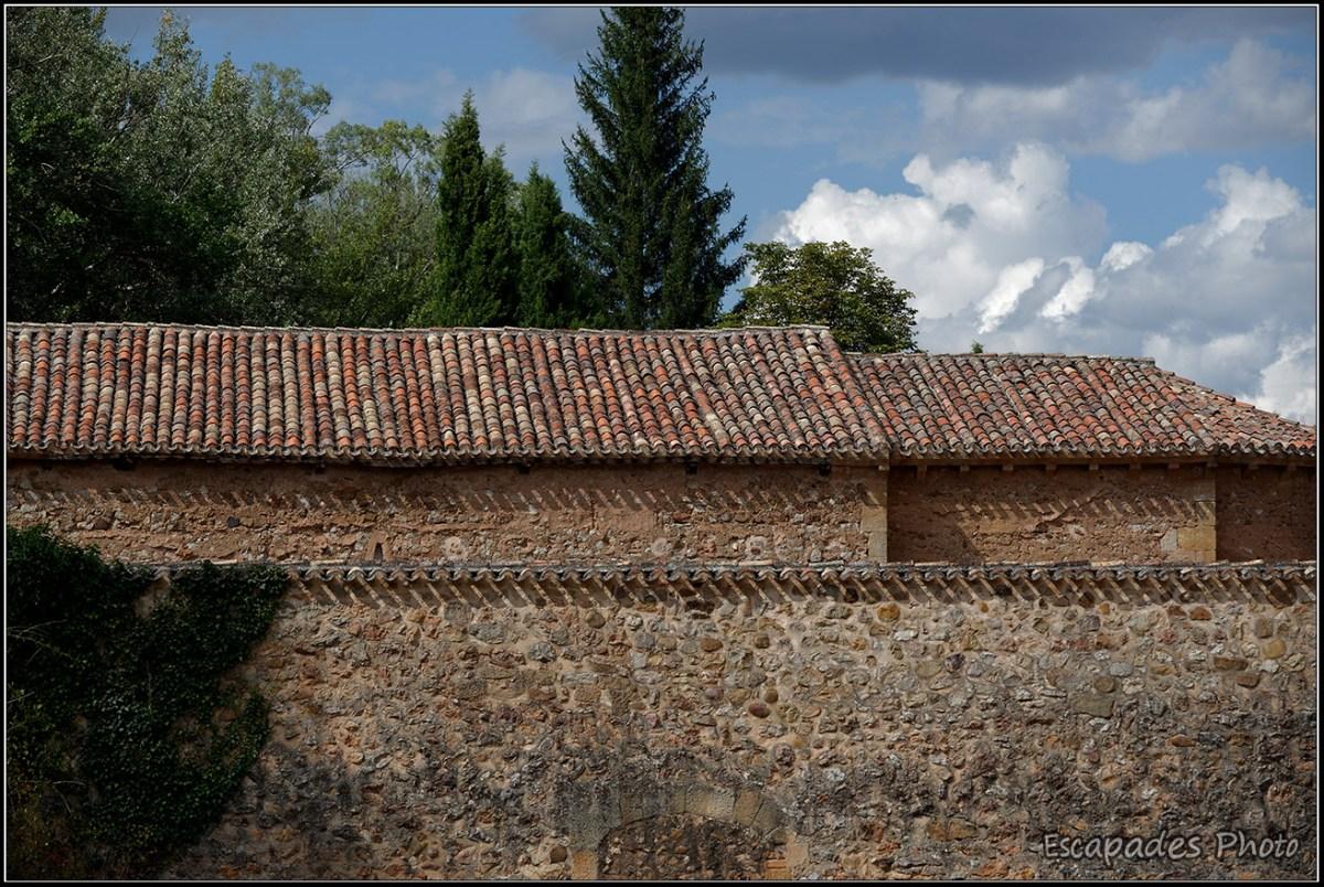 Monastère San Juan de Duero